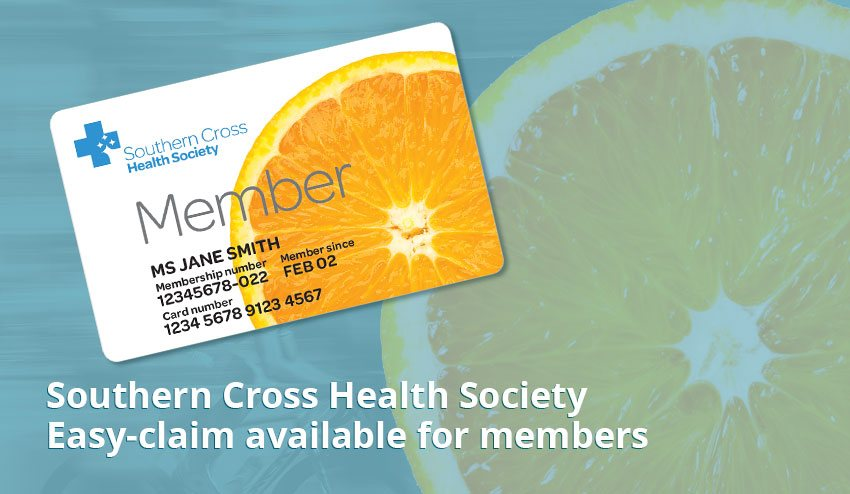 For Southern Cross Members