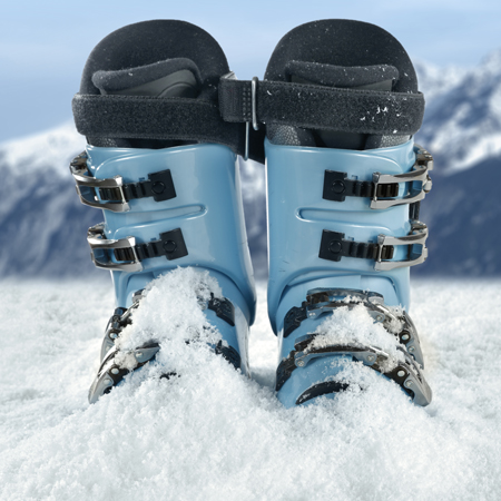Podiatrymed & Physiotherapy can help keep you on the slopes for longer!