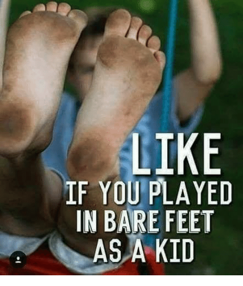Keep your kids feet happy and healthy!